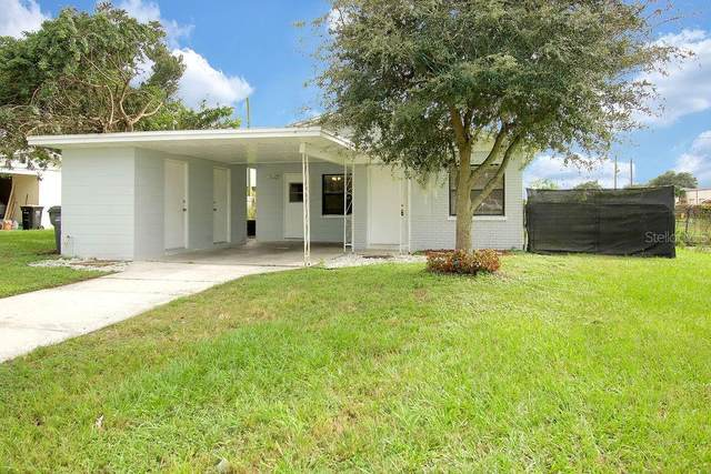 2519 E Civitan Avenue, Lakeland, FL 33801 (MLS #T3272700) :: The Robertson Real Estate Group