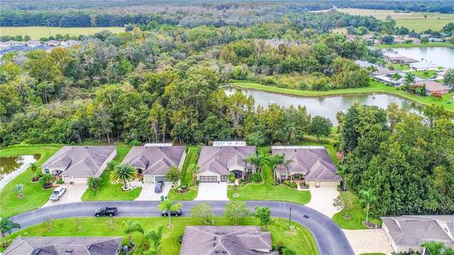 29461 Blackwolf Run Loop, San Antonio, FL 33576 (MLS #T3272703) :: New Home Partners