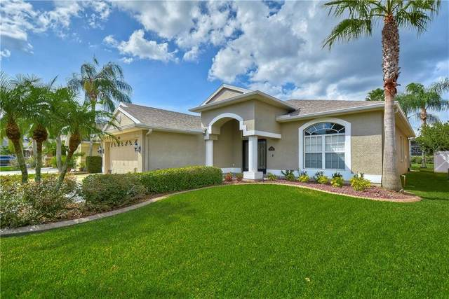 12820 Stanwyck Circle, Tampa, FL 33626 (MLS #T3272712) :: Cartwright Realty