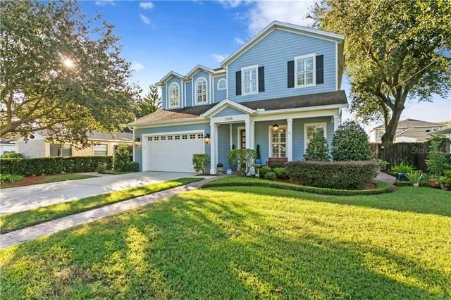 3508 W Cherokee Avenue, Tampa, FL 33611 (MLS #T3272719) :: Sarasota Gulf Coast Realtors