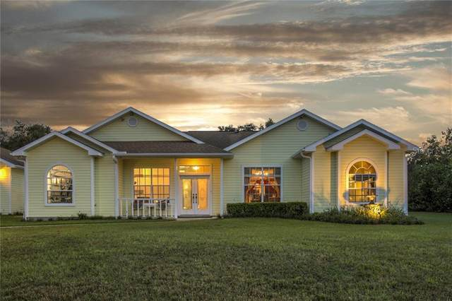 9344 Tree Top Lane, Hudson, FL 34669 (MLS #T3272730) :: New Home Partners