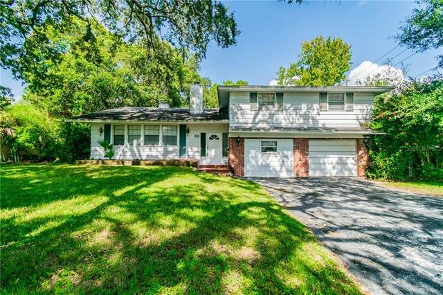 10 Suncrest Drive, Safety Harbor, FL 34695 (MLS #T3272755) :: Gate Arty & the Group - Keller Williams Realty Smart