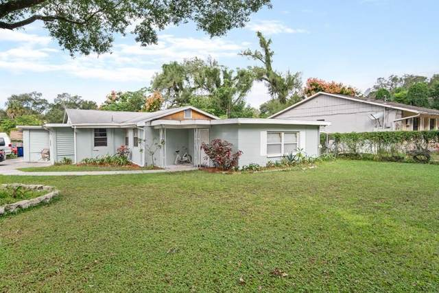 1106 E Richmere Street, Tampa, FL 33612 (MLS #T3272764) :: New Home Partners