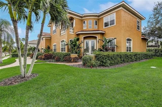 1414 Jumana Loop, Apollo Beach, FL 33572 (MLS #T3272772) :: Rabell Realty Group