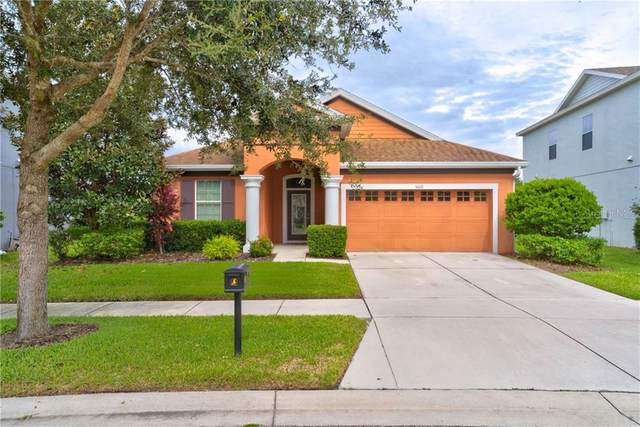 5019 Sanderling Ridge Drive, Lithia, FL 33547 (MLS #T3272782) :: Realty Executives Mid Florida