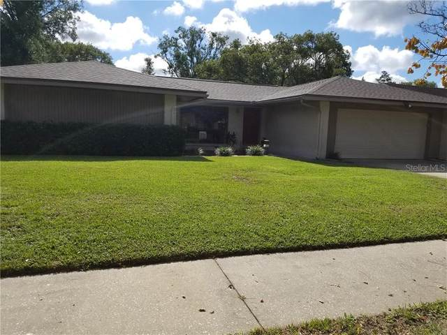 17805 Sunrise Drive, Lutz, FL 33549 (MLS #T3272803) :: The Duncan Duo Team