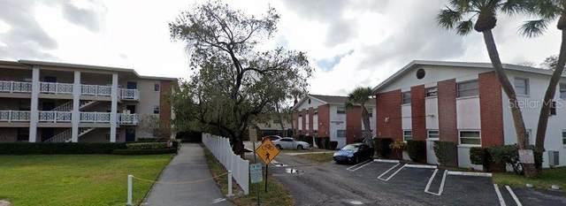 3100 36TH Street N #7, St Petersburg, FL 33713 (MLS #T3272804) :: Griffin Group
