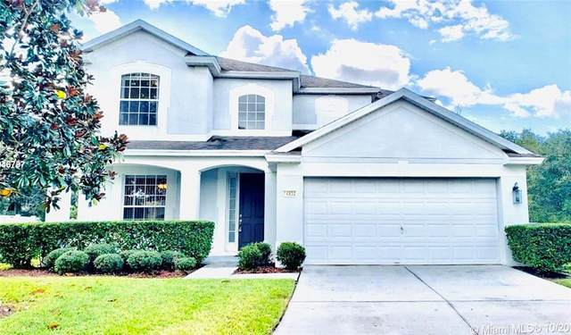 14832 Windigo Lane, Orlando, FL 32828 (MLS #T3272819) :: Realty Executives Mid Florida