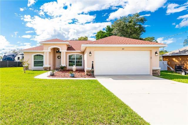 265 Killinger Avenue, Spring Hill, FL 34606 (MLS #T3272823) :: RE/MAX Premier Properties