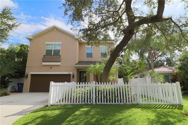 3010 W Bay View Avenue, Tampa, FL 33611 (MLS #T3272824) :: The Robertson Real Estate Group