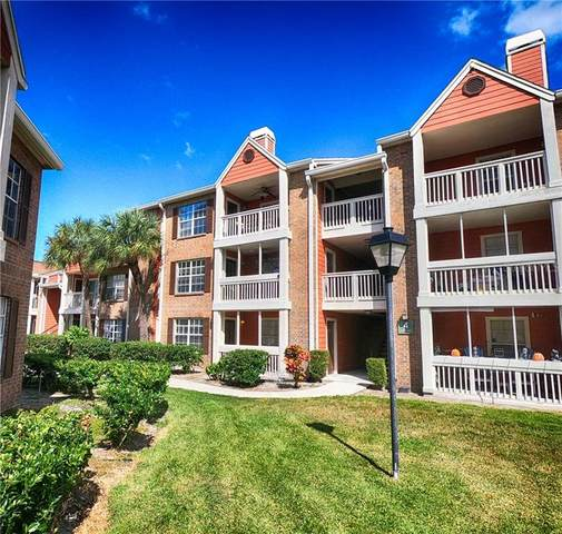 10200 Gandy Boulevard N #501, St Petersburg, FL 33702 (MLS #T3272825) :: Icon Premium Realty