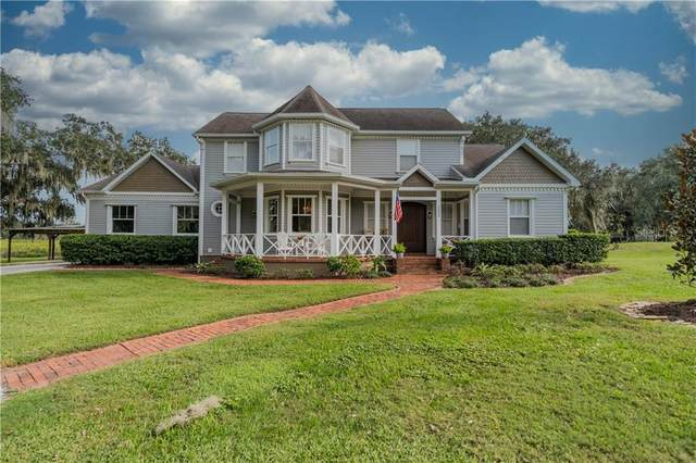 3229 Lampp Rd, Plant City, FL 33565 (MLS #T3272833) :: Real Estate Chicks