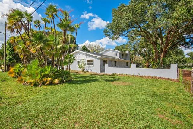 4609 Jackson Road, Tampa, FL 33624 (MLS #T3272837) :: Realty Executives Mid Florida