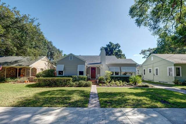 108 S Lincoln Avenue, Tampa, FL 33609 (MLS #T3272892) :: The Robertson Real Estate Group