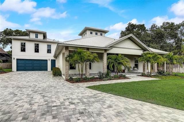 1009 S Morrison Court, Tampa, FL 33629 (MLS #T3272914) :: Cartwright Realty