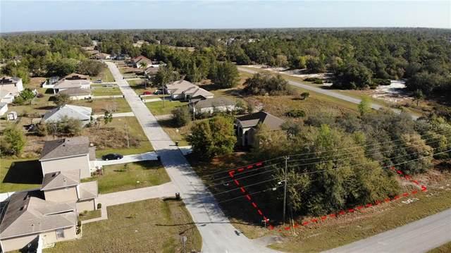 Kissimmee Court, Poinciana, FL 34759 (MLS #T3272937) :: RE/MAX Premier Properties