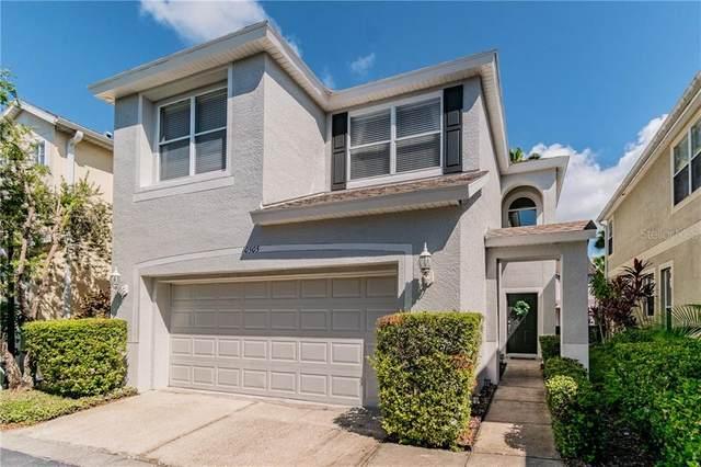 10505 Cranleigh Court, Tampa, FL 33626 (MLS #T3272963) :: Team Bohannon Keller Williams, Tampa Properties