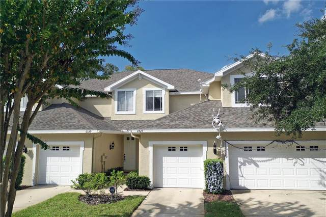 6527 Spring Oak Court, Tampa, FL 33625 (MLS #T3272991) :: Cartwright Realty