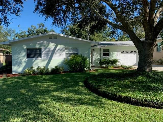 4713 W Fair Oaks Avenue, Tampa, FL 33611 (MLS #T3273001) :: Cartwright Realty