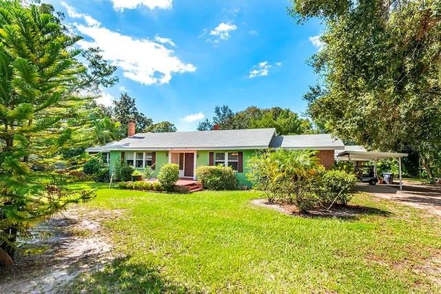 6013 Brandon Circle, Riverview, FL 33578 (MLS #T3273008) :: GO Realty