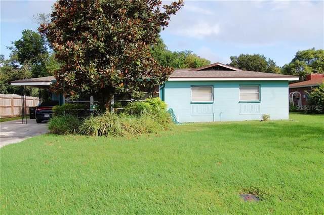 2700 Thelma Drive, Lakeland, FL 33801 (MLS #T3273015) :: Frankenstein Home Team