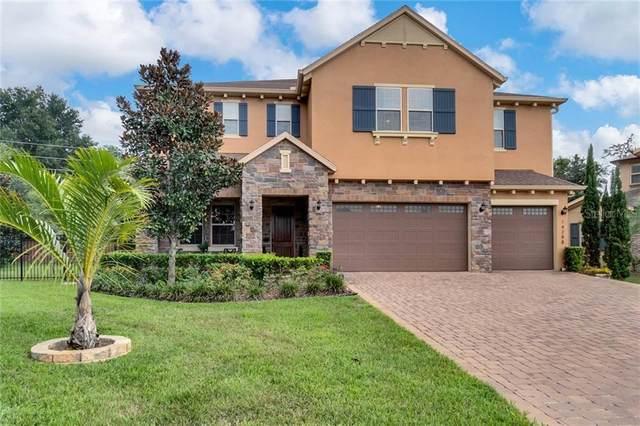 14288 Creekbed Circle, Winter Garden, FL 34787 (MLS #T3273029) :: Your Florida House Team