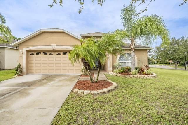 11452 Callaway Pond Drive, Riverview, FL 33579 (MLS #T3273049) :: Premier Home Experts
