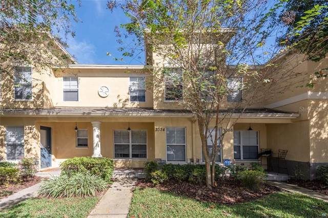 3334 Spy Tower Court, Valrico, FL 33594 (MLS #T3273075) :: Cartwright Realty