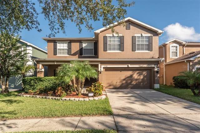 11148 Creek Haven Drive, Riverview, FL 33569 (MLS #T3273077) :: Your Florida House Team