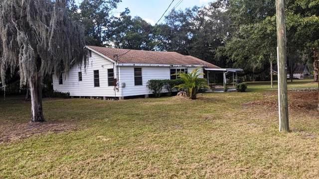 3703 Cooper Rd, Plant City, FL 33565 (MLS #T3273081) :: GO Realty