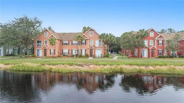 9138 Lake Chase Island Way #9138, Tampa, FL 33626 (MLS #T3273087) :: Cartwright Realty