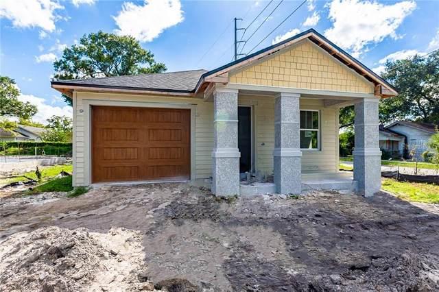 2601 E 18TH Avenue, Tampa, FL 33605 (MLS #T3273108) :: Key Classic Realty