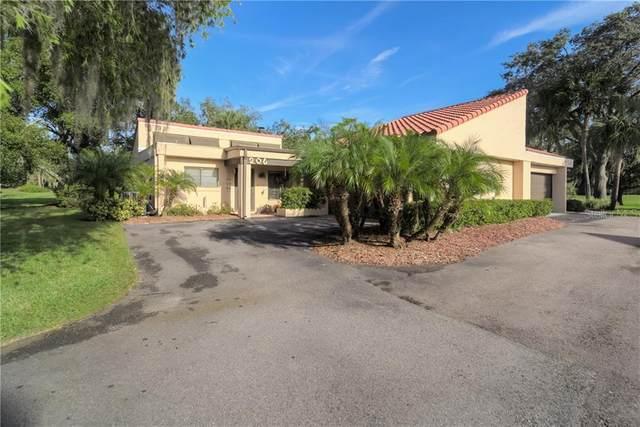 206 Valencia Court N, Plant City, FL 33566 (MLS #T3273126) :: Real Estate Chicks