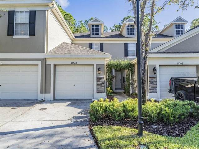 11004 Windsor Place Circle, Tampa, FL 33626 (MLS #T3273168) :: Cartwright Realty