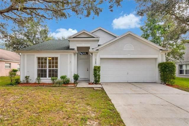 1765 Hunter Lane, Tarpon Springs, FL 34689 (MLS #T3273171) :: Griffin Group