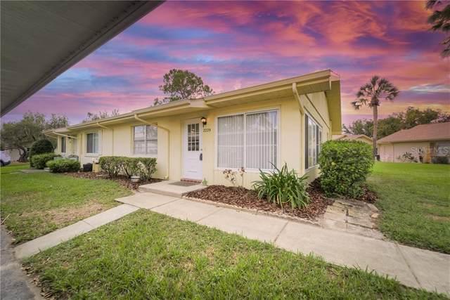2229 Grenadier Drive #149, Sun City Center, FL 33573 (MLS #T3273206) :: Premier Home Experts
