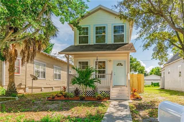 1920 W Arch Street, Tampa, FL 33607 (MLS #T3273211) :: Pepine Realty