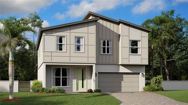 430 Strand Drive, Melbourne Bch, FL 32951 (MLS #T3273214) :: Griffin Group