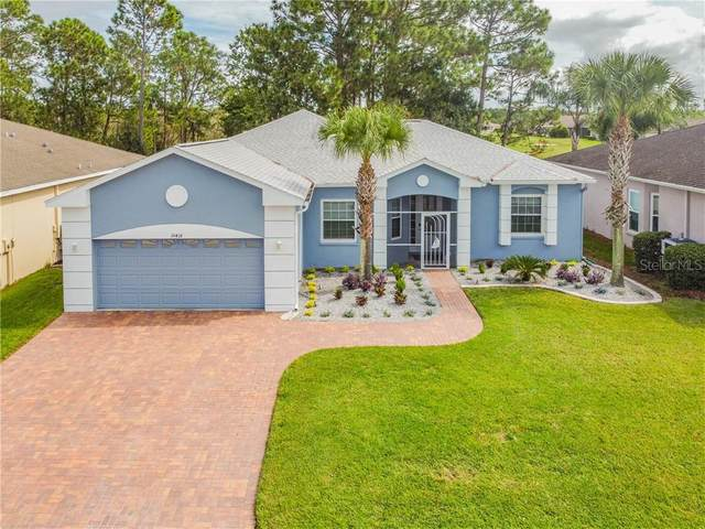 10418 Old Tampa Bay Drive, San Antonio, FL 33576 (MLS #T3273219) :: Cartwright Realty