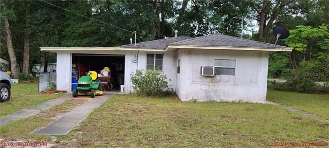 643 N Summit Avenue, Lake Helen, FL 32744 (MLS #T3273226) :: RE/MAX Premier Properties