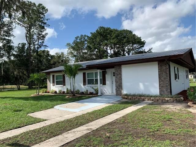 2526 Dad Weldon Road, Dover, FL 33527 (MLS #T3273239) :: GO Realty