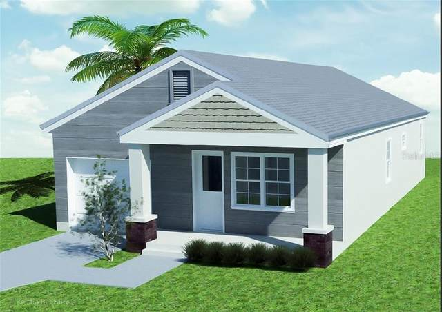2603 E 18TH Avenue, Tampa, FL 33605 (MLS #T3273292) :: KELLER WILLIAMS ELITE PARTNERS IV REALTY