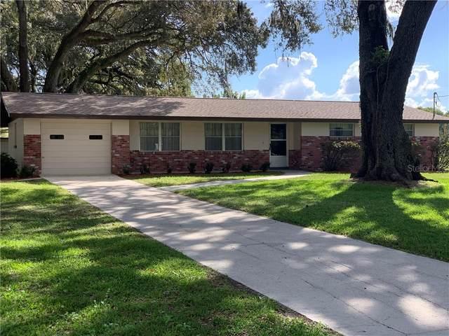 33636 Tammy Lane, Zephyrhills, FL 33543 (MLS #T3273302) :: Cartwright Realty