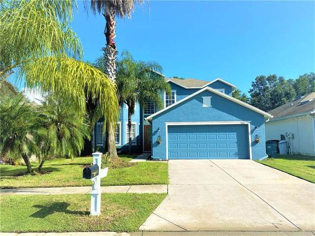 31011 Stone Arch Ave Avenue, Wesley Chapel, FL 33545 (MLS #T3273309) :: Cartwright Realty