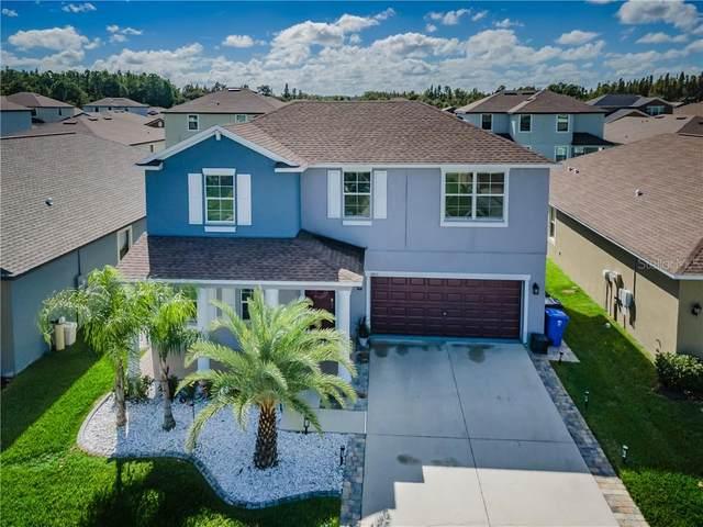 11815 Valhalla Woods Drive, Riverview, FL 33579 (MLS #T3273318) :: Premier Home Experts