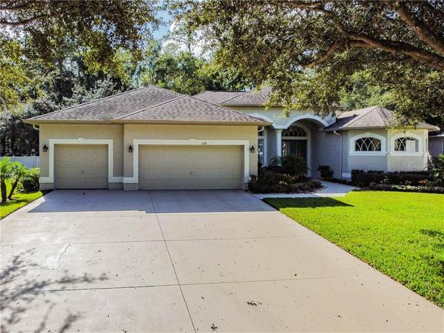 1734 Highland Oaks Boulevard, Lutz, FL 33559 (MLS #T3273330) :: Key Classic Realty
