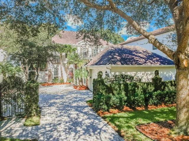 3117 W Knights Avenue, Tampa, FL 33611 (MLS #T3273356) :: Griffin Group