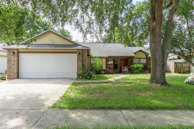 7604 Whisper Woods Court, New Port Richey, FL 34655 (MLS #T3273360) :: Real Estate Chicks