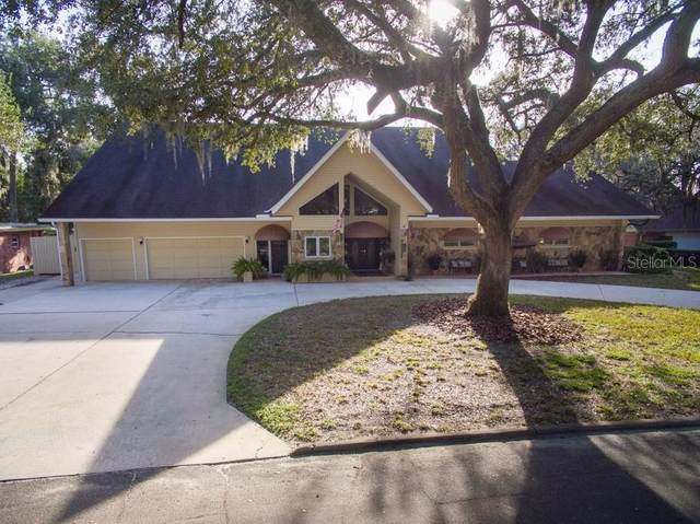 309 Brentwood Drive, Temple Terrace, FL 33617 (MLS #T3273374) :: Dalton Wade Real Estate Group