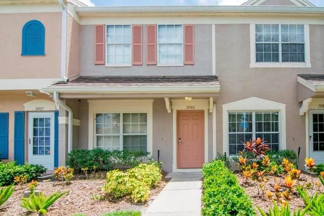 5915 Bayside Key Drive, Tampa, FL 33615 (MLS #T3273381) :: Pristine Properties